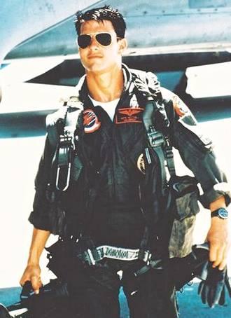 Top Gun movie mistake? - Rolex Forums - Rolex Watch Forum