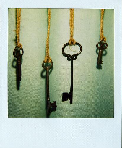 antique-key-polaroid