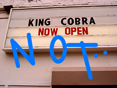 king-cobra-sign-with-not