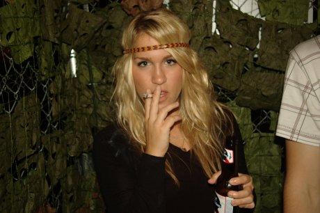 cha smoke